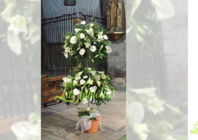Decoración Floral Ceremonias N-246
