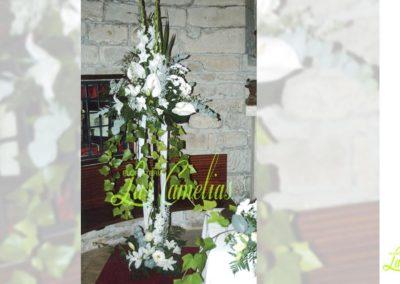 Decoración Floral Ceremonias N-247