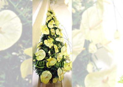 Decoración Floral Ceremonias N-251