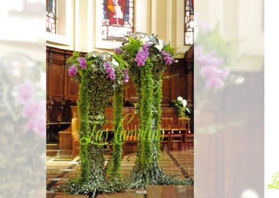 Decoración Floral Ceremonias N-255