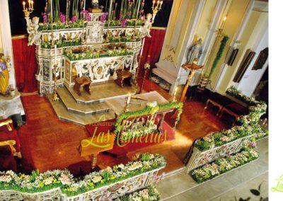 Decoración Floral Ceremonias N-256