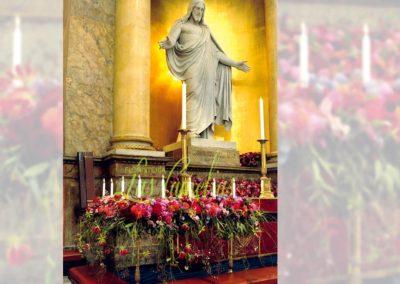 Decoración Floral Ceremonias N-259