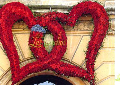 Decoración Floral Ceremonias N-261