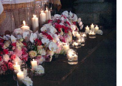 Decoración Floral Ceremonias N-265