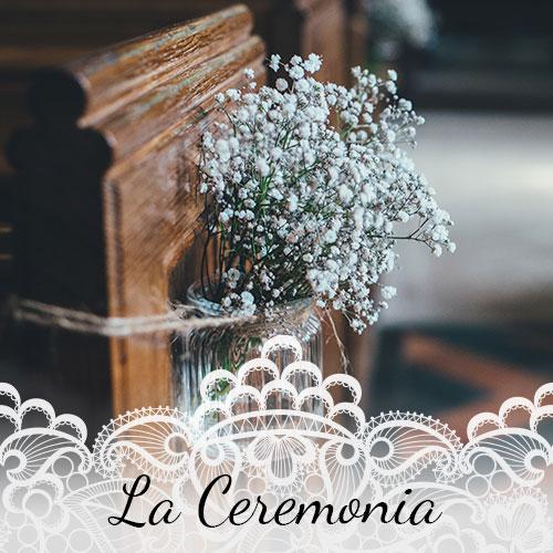 Floristería para bodas Alcorcón - Arte floral novias Alcorcón - Ceremonia boda Alcorcón