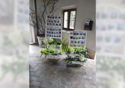 Decoración de exteriores bodas BE-0014