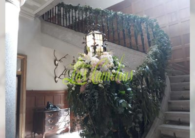 Decoración Floral Ceremonias BC002